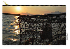 Maryland Crabber's Horizon Carry-all Pouch
