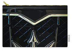 Maserati Badge Carry-all Pouch