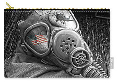 Masked Freedom Carry-all Pouch