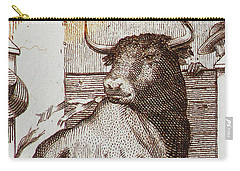 Matador 1 Carry-all Pouch by Andy Prendy