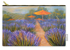 Matanzas Winery Carry-all Pouch