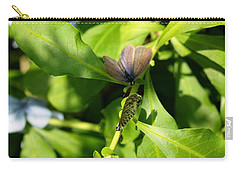 Mating Dance Carry-all Pouch