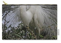 Mating Plumage Carry-all Pouch