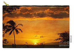 Maui Sunset Dream Carry-all Pouch