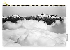 Mauna Kea Carry-all Pouch by Denise Bird