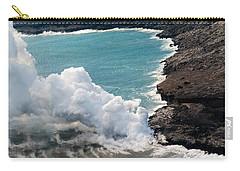Mauna Loa Carry-all Pouch