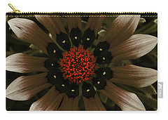 Carry-all Pouch featuring the photograph May May  by Janice Westerberg