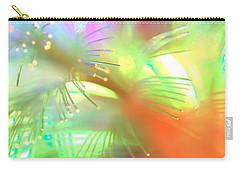 Maybe Im Amazed Carry-all Pouch by Dazzle Zazz