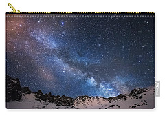 Mayflower Gulch Milky Way Carry-all Pouch