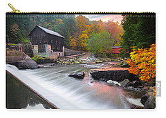 Mcconnell's Mill Fall  Carry-all Pouch
