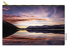 Mcdonald Palette Carry-all Pouch by Aaron Aldrich