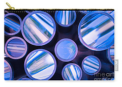Carry-all Pouch featuring the photograph Me And The Kaleidoscope by Jonathan Nguyen