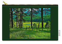 Meadow 8 Carry-all Pouch
