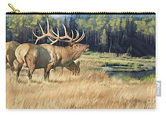 Meadow Music Carry-all Pouch