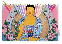 Medicine Buddha 1 Carry-all Pouch