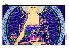 Medicine Buddha 6 Carry-all Pouch