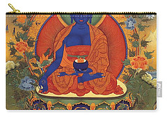 Medicine Buddha 8 Carry-all Pouch