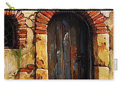 Mediterranean Portal 02 Carry-all Pouch