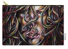 Medusa No. Three Carry-all Pouch