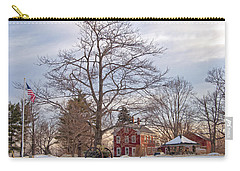Meetinghouse Hill Carry-all Pouch