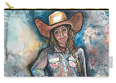 Little Britches Carry-all Pouch