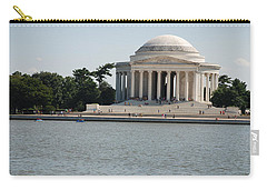 Memorial By The Water Carry-all Pouch