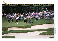 12w192 Memorial Tournament Photo Carry-all Pouch