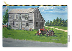 Memories... Carry-all Pouch by Norm Starks