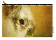 Memories Of Watership Down Carry-all Pouch