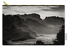 Mendocino Coastline Carry-all Pouch