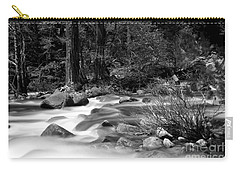 Merced River Carry-all Pouch