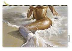 Mermaid Carry-All Pouches