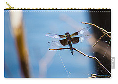 Merrill Creek Dragonfly Carry-all Pouch