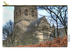 Merton College Chapel Carry-all Pouch