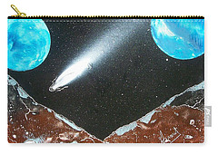 Meteor Moons Carry-all Pouch