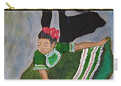Mexican Hat Dance Carry-all Pouch