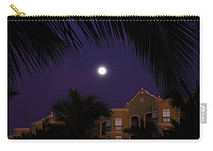 Mexico Moon Carry-all Pouch