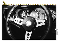 Mg Dashboard Carry-all Pouch