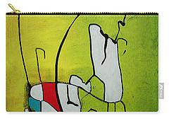Mi Caballo Carry-all Pouch