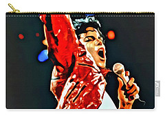 Michael Carry-all Pouch by Florian Rodarte