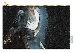 Michael Jackson Carry-all Pouch