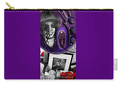 Michael's Memorial Carry-all Pouch