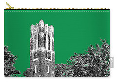 Michigan State University - Forest Green Carry-all Pouch