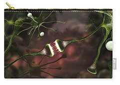 Nervous System Carry-all Pouches