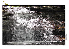 Middle Chapel Brook Falls Carry-all Pouch