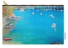 Middle Harbour Sydney Carry-all Pouch