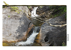 Middle Kent Falls Carry-all Pouch