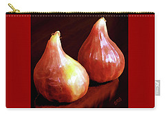 Midnight Figs Carry-all Pouch