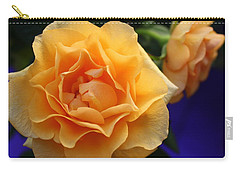 Midnight Rose Carry-all Pouch