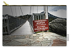 Mile High Carry-all Pouch